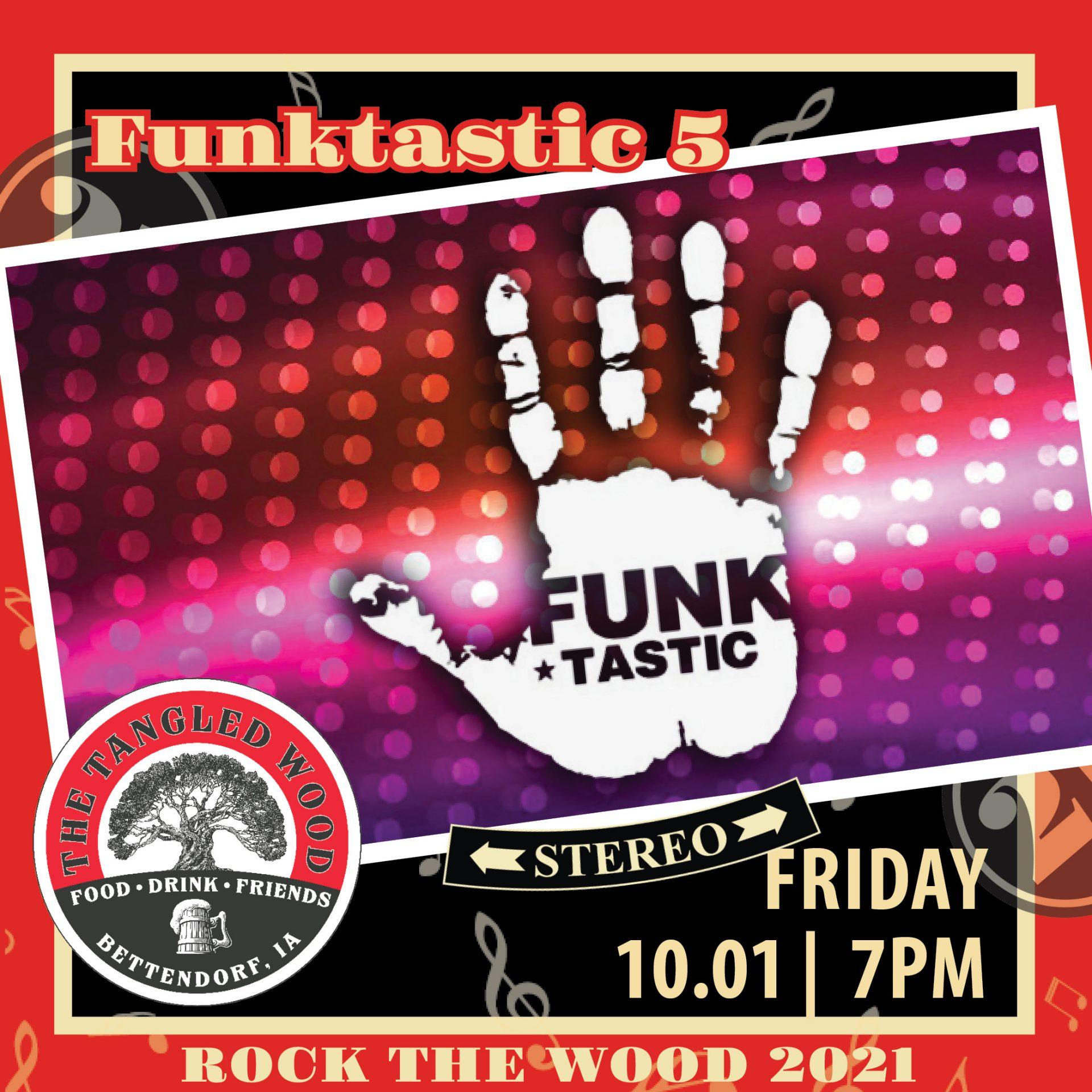 Funktastic 5